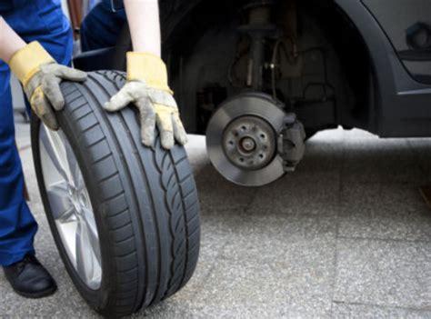 Evo Performance Tyre Test