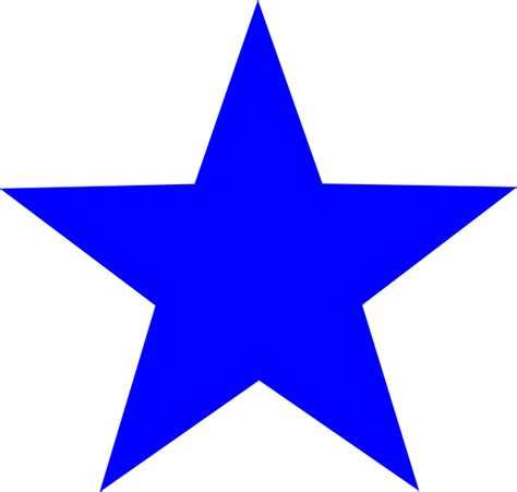 stella clipart stella definitiva clip at clker vector clip