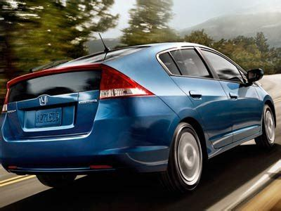 Best City Mpg by The 10 Most Efficient Hybrid Cars On The Market Business