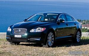 Essai Jaguar Xf : essai jaguar xf ~ Maxctalentgroup.com Avis de Voitures