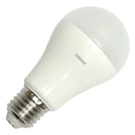 osram 926639 a19 a line pear led light bulb