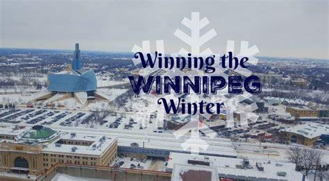 5 Tips for Winning the Winnipeg Winter