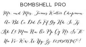 reception cards wording script fonts wiregrass weddings
