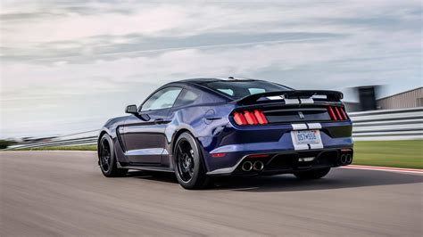2019 Mustang Shelby Gt350 Revealed Autodevot