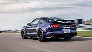 2019 Mustang Shelby GT350 revealed - Autodevot