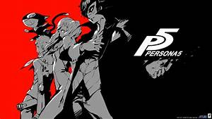 Atlus USA Shuts Down Persona 5 For PC And Xbox One Rumor