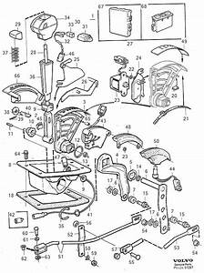 Lampor Instrumentpanel Volvo 740