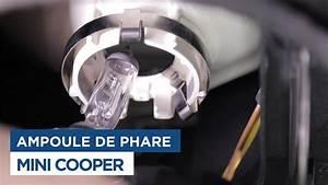 Changer Ampoule 208 : changer les ampoules de phare mini youtube ~ Medecine-chirurgie-esthetiques.com Avis de Voitures