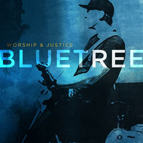 Bluetree  Worship & Justice  365 Days Of Inspiring Media