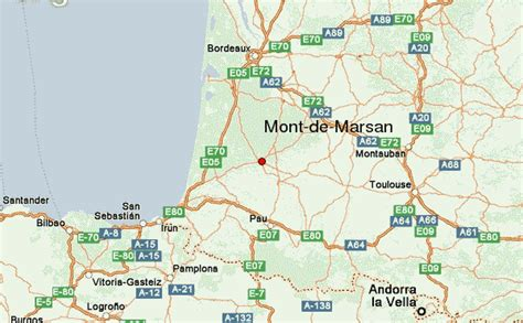 mont de marsan location guide