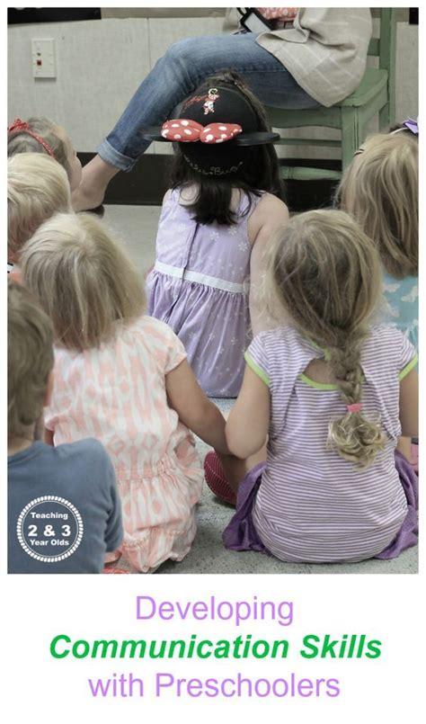 how to build communication skills with preschoolers 319 | 1b0a197daac7790e188ee83e5e4814dd