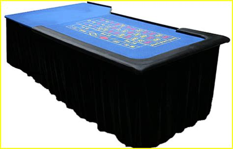 roulette table for sale fun casino equipment for sale blackjack layout