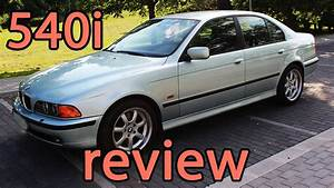 1996 Bmw 540i  E39  Start Up  Exhaust  And Review