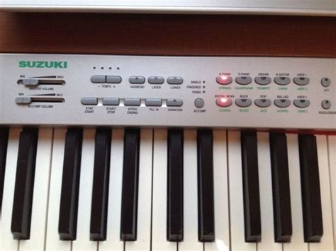 Suzuki Ss 100 by Suzuki Ss 100 Digital Piano For Sale In Raheny Dublin