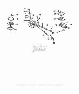 35 Echo Srm 210 Carburetor Diagram