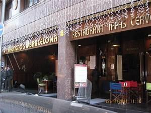 La Fourchette Barcelone : moncho 39 s barcelona barcelone la dreta de l 39 eixample restaurant avis num ro de t l phone ~ Medecine-chirurgie-esthetiques.com Avis de Voitures