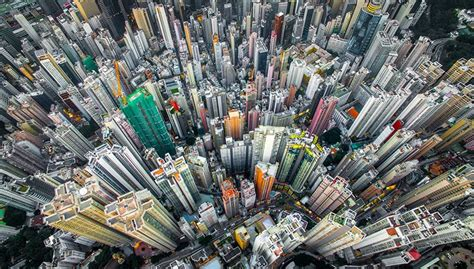andy yeungs drone photography captures hong kongs urban jungle