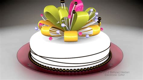 Please contact me if you wish to purchase. Happy Birthday to you HD 3d animated video greeting e card Cinema 4d animation YouTube - YouTube