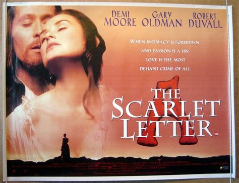 cineplex the scarlet letter the scarlet letter 1995 www imgkid the image 11571