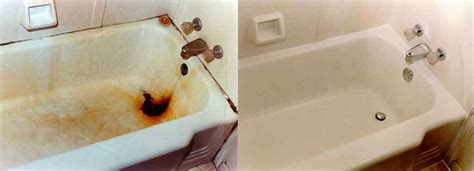 professional bathtub refinishing experts for your bathroom
