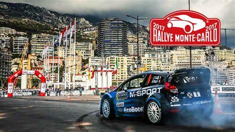 rallye de monte carlo rallye monte carlo calendar wrc