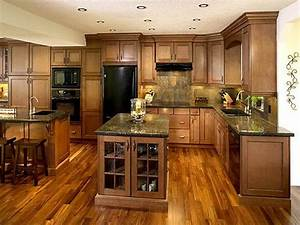 average kitchen remodel cost 1168