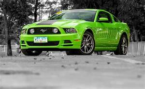 2014 Ford Mustang V8 GT Premium with Performance Package | C! Magazine