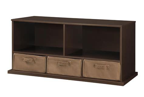 Basket Bookcase by Badger Basket Stackable Storage Shelf By Oj Commerce 90821