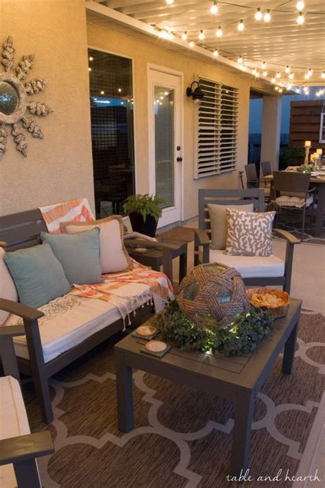 Outdoor Patio Decor pin by the inspired hive diy home decor on