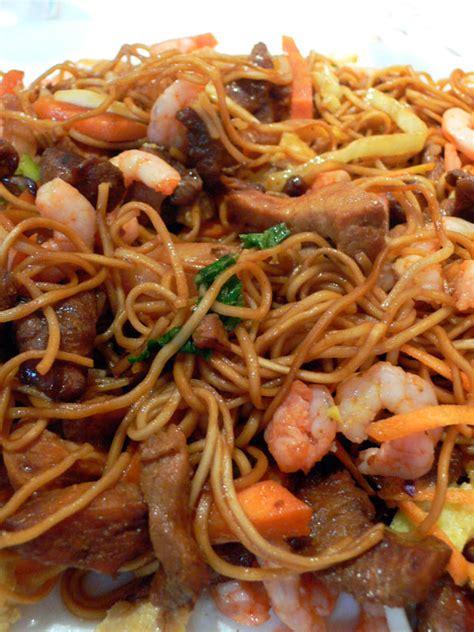 cuisine des terroirs recettes recette nouilles sautées à la chinoise
