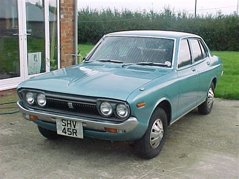 Datsun Picture by Datsun 710 Pictures Posters News And On Your