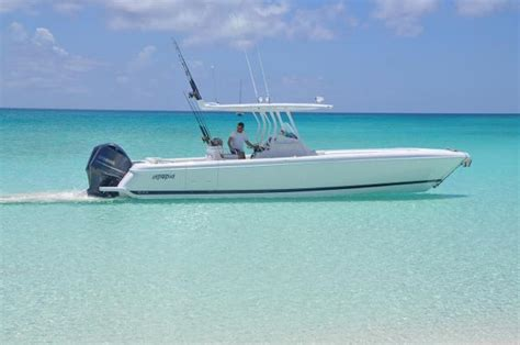 Craigslist Center Console Boats For Sale by Used Intrepid Boats For Sale Hmy Yacht Sales