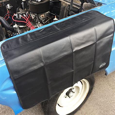 fender cover work mat buy fender flares trim exterior accessories