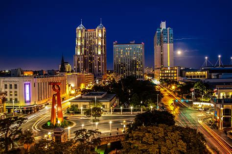The delightful san antonio zoo and fun six flags fiesta texas are a short metro ride from our san antonio hotels. Fiesta Week in San Antonio, Texas