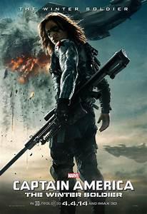 Captain America and Winter Soldier (MCU) VS Arrow (Series ...