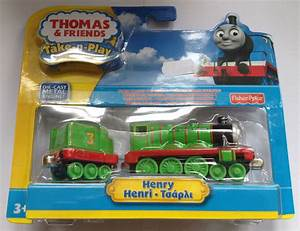 Thomas the Tank Engine – Henry | Great Central Railway ...