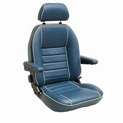 Captains Seat Captain Chair Suffolk Vw T25