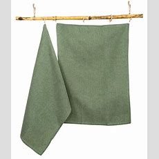 Ocean Collection Green Kitchen Towels  Set Of 2 Buy