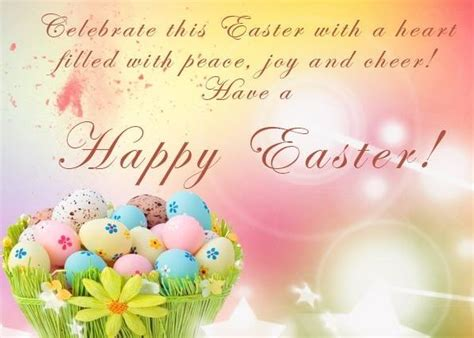 inspirational easter quotes  share happiness