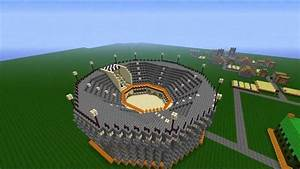 Minecraft Roman Colosseum Blueprints | www.pixshark.com ...