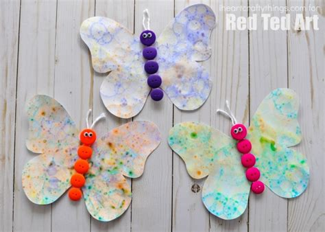 butterflies ted s 615 | Ideas for bubbles