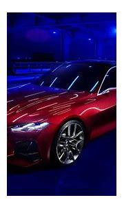 BMW Concept 4 2019 4K 5 Wallpaper | HD Car Wallpapers | ID ...