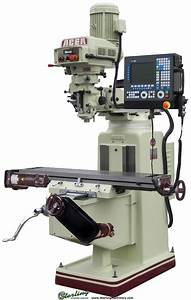 Brand New Acer Vertical Cnc Milling Machine With  2 Axis