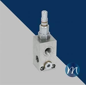 Limiteur De Pression : limiteur de pression vmp maine hydraulique fabrique tous ~ Melissatoandfro.com Idées de Décoration