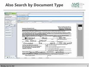 human resources document management With document management system hr