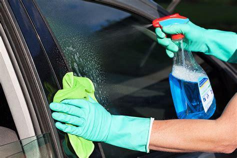 Clean Car Windows Cars Diamonds