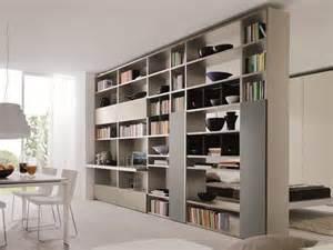 Casa Moderna  Roma Italy  Librerie Mobili