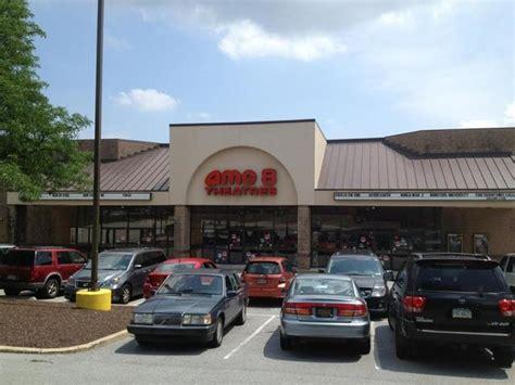 granite run mall sold