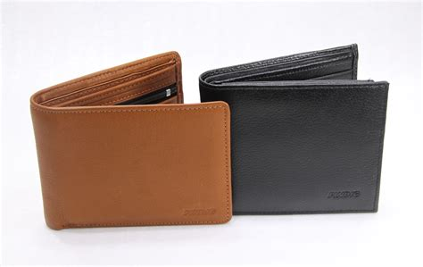 กระเป๋าสตางค์ผู้ชาย รุ่น QA426 - Findigonline