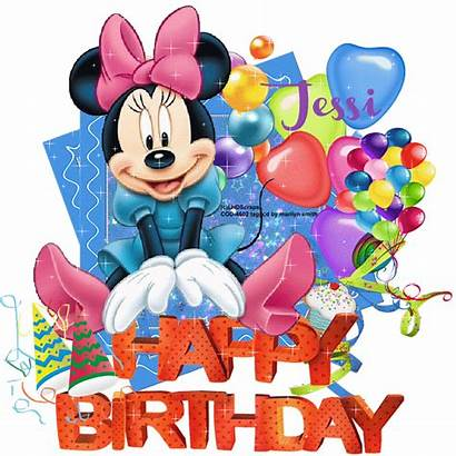 Birthday Happy Glitter Graphics Jessi Glitters Category